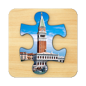 Monuments Jigsaw Puzzles icon