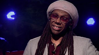 Speakeasy with Nile Rodgers and Valerie Simpson