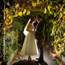 Wedding photographer Jennifer Bedlow (jenniferbedlow). Photo of 24.10.2015