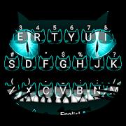 App Devil Cat Smile Keyboard Theme APK for Windows Phone