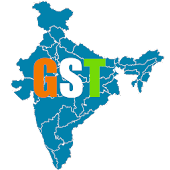 GST Act & Rules icon