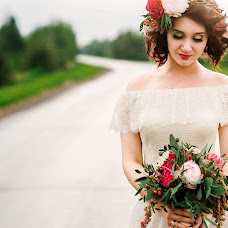 Wedding photographer Darya Borodacheva (borodacheva). Photo of 07.09.2015