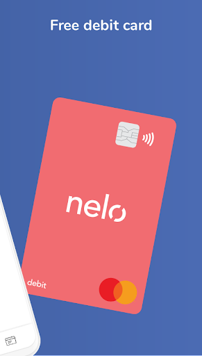 Nelo – Payments, Transfers, and Loans