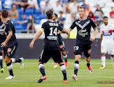Toulalan résilie son contrat avec Bordeaux