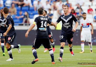 Coupe de France : Bordeaux sorti par une D4 pour la première de Meïté