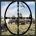 Headshot Sniper 3D icon