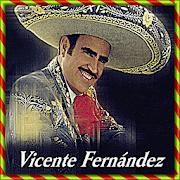 Vicente Fernandez songs mp3