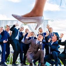 Wedding photographer Geo Dolofan (vision). Photo of 31.05.2017