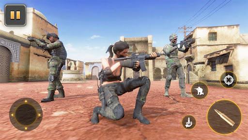Anti Terrorism Commando FPS - New Shooting Games screenshots 3