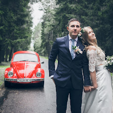 Wedding photographer Yana Kermin (KerminPhoto). Photo of 13.08.2017