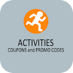 Activities Coupons - Im In! Icon