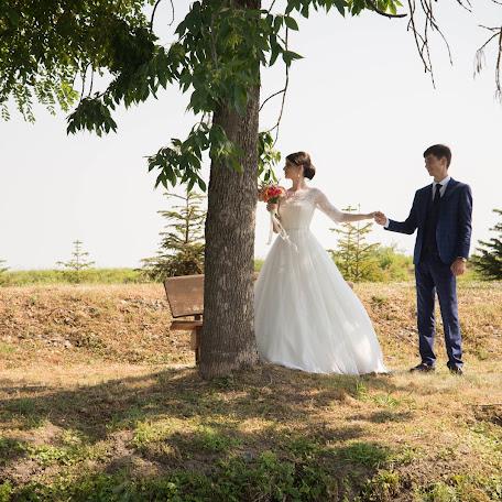 Wedding photographer Artur Gagloev (gagloev). Photo of 27.11.2017