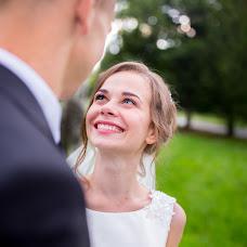 Wedding photographer Zakhar Demyanchuk (SugarRV). Photo of 22.01.2018
