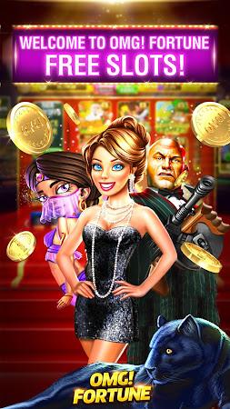 OMG! Fortune Free Slots Casino 28.05.1 screenshot 647784