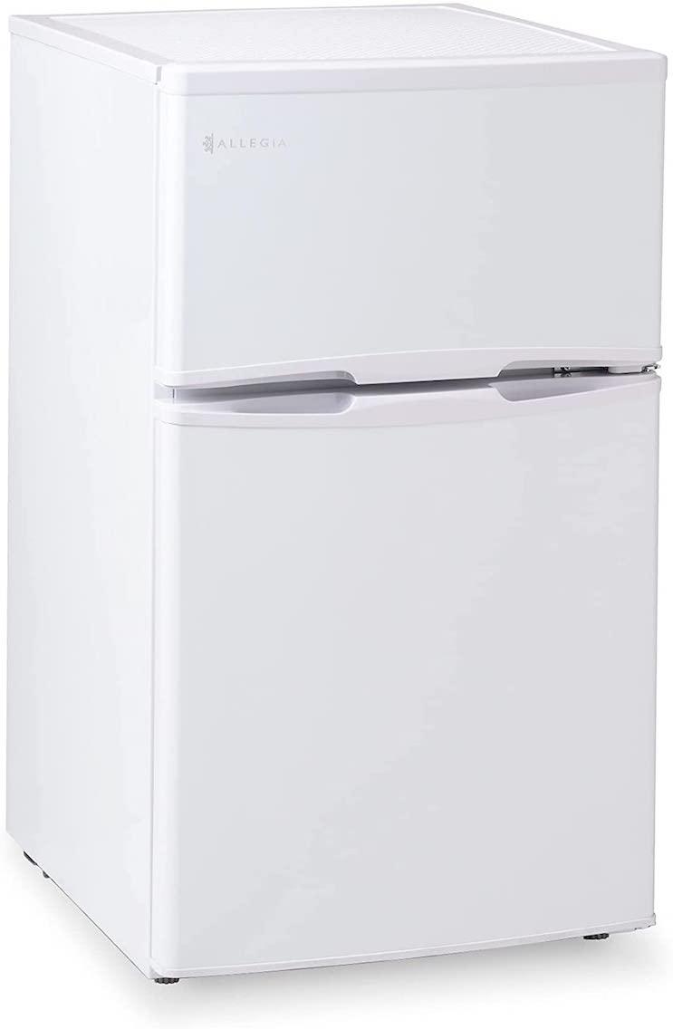 アレジア 冷蔵庫小型