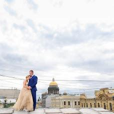 Wedding photographer Pavel Nemzorov (PavelNemzorov). Photo of 27.06.2018