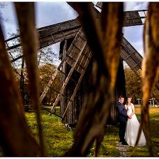 Wedding photographer Claudiu Mercurean (MercureanClaudiu). Photo of 30.10.2018