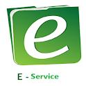Pak e-service 2021 | Number Trace & Sim Data icon