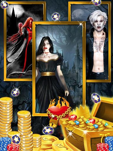 Vampire Slots: Casino Diaries screenshot 1