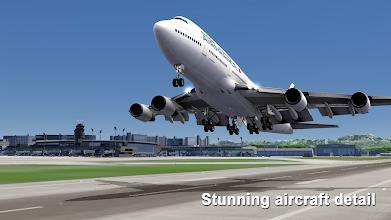 Aerofly 1 Flight Simulator screenshot thumbnail
