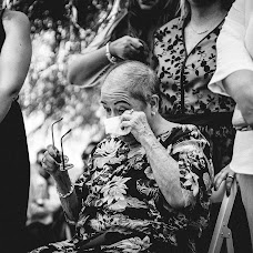 Wedding photographer Fábio Santos (PONP). Photo of 21.10.2017