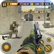 Game US Survival Combat Strike Mission APK for Windows Phone
