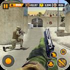 US Survival Combat Strike Mission icon