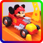 Mickey Roadster Toys icon