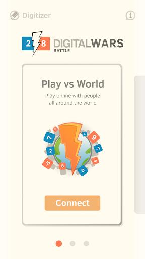 Digital Wars Battle