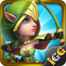 Castle Clash: War of Heroes RU file APK Free for PC, smart TV Download