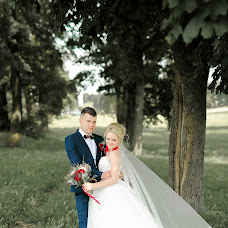 Wedding photographer Irena Ameljanczyk (Amelyanchyk). Photo of 02.12.2018