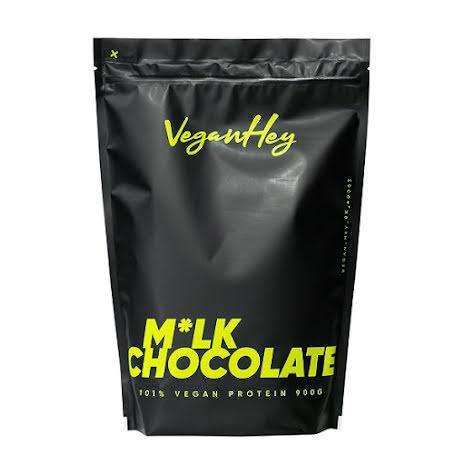 VeganHey Vegan Protein 900g - Milk Chocolate