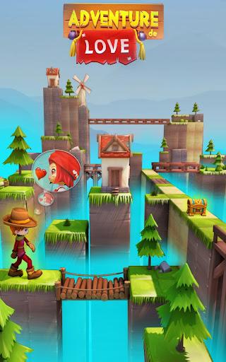 Adventure de Lost Treasure - New Puzzle Game 2020  screenshots 6
