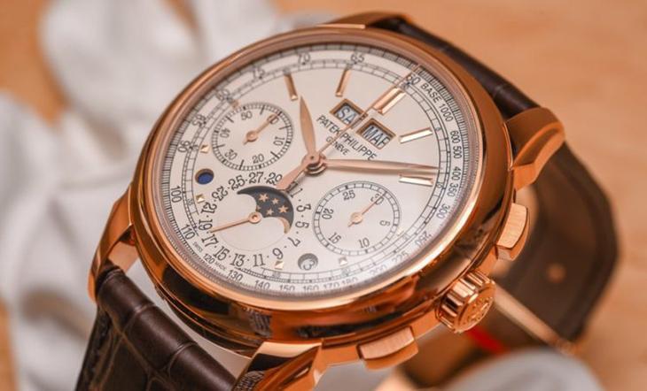Tại sao nhiều người mua lại thích các thương hiệu đồng hồ nổi tiếng?
