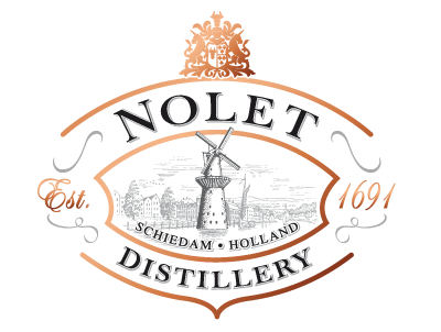 Logo for Nolet Distillery