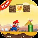 Tips OF Game Super Mario Run icon