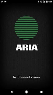 ARIA AUDIO- screenshot thumbnail