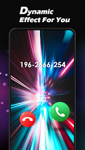 Caller Theme Screen – Color Call, Call Flash App Download For Android 2