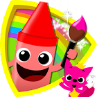 Kids Coloring Fun icon