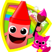 Kids Coloring Fun