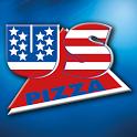 US Pizza Service icon