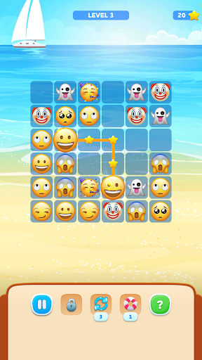 Onet Stars: Match & Connect Pairs 1.03 screenshots 6