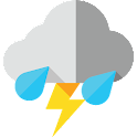 Sparsecast Hyperlocal Forecast icon