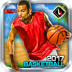Real Beach Basketball 2017 Icon
