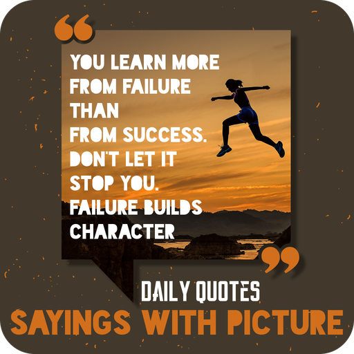 Daily Quotes and Sayings with Picture - Apps on Google Play