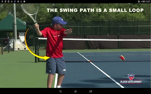 USTA.TV- screenshot thumbnail