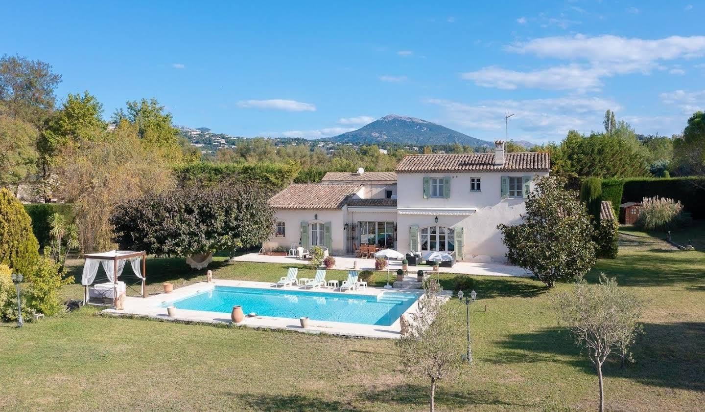 Maison avec jardin Châteauneuf-Grasse