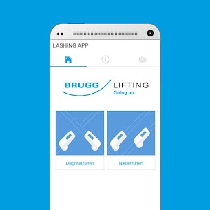 BRUGG Lashing 5.5.1 Mod + APK + Data UPDATED 1