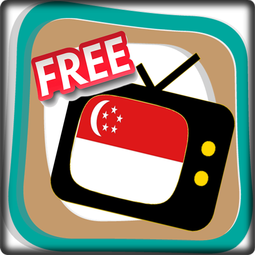Free TV Channel Singapore