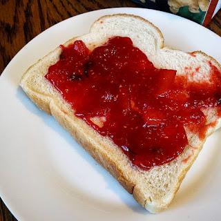 Mango - Raspberry Jam